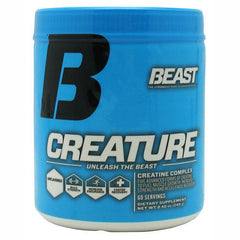 Beast Sports Nutrition Creature - Unflavored - 60 Servings - 631312801315