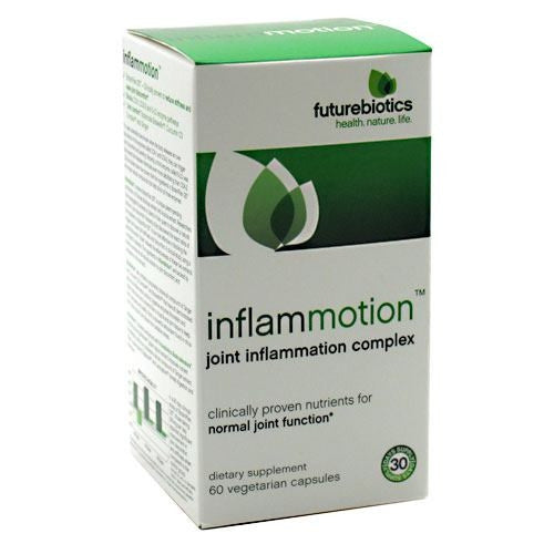 Futurebiotics Inflammotion - 60 Capsules - 049479025183