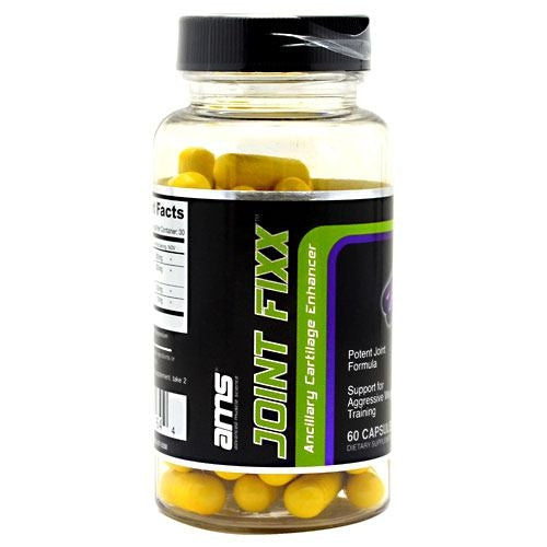 Advanced Muscle Science Joint Fixx - 60 Capsules - 893461001644
