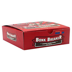 Bonk Breaker Bonk Breaker Energy Bar High Protein - Almond Cherry Chunk - 12 ea - 793573158628