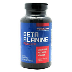 Prolab Beta Alanine - 120 ea - 750902102233