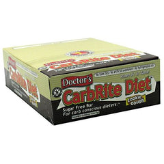 Universal Nutrition Doctors CarbRite Sugar Free Bar