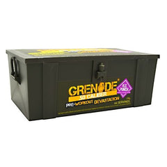 Grenade USA Grenade .50 Caliber - K.O. Punch - 64 Servings - 847534000164
