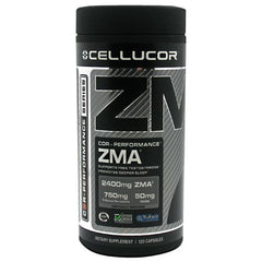 Cellucor COR-Performance Series ZMA - 120 Capsules - 632964304308