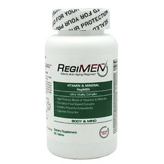 RegiMen Vitamin & Mineral - 90 Tablets - 856081002057