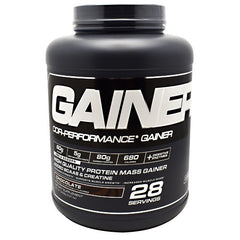 Cellucor COR-Performance Series Gainer - Chocolate - 28 Servings - 810390026852