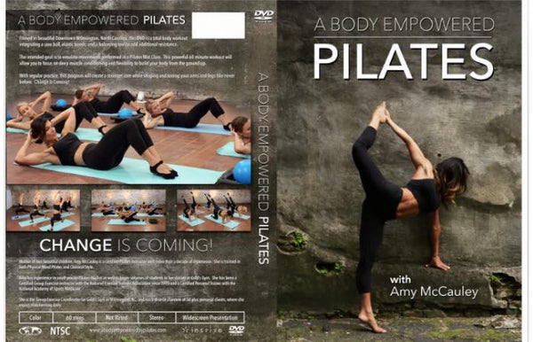 A Body Empowered PILATES - DOWNLOAD