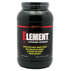 SAN Element 25 - Unflavored - 31 oz - 672898710004
