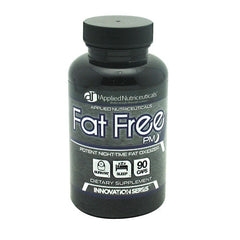 Applied Nutriceuticals Innovation Series Fat Free PM - 90 caps - 30 Servings - 854994004274