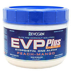 Evogen EVP Plus - Peach Mango - 40 Servings - 793573851079
