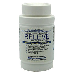MHP Releve - 60 Tablets - 666222111605
