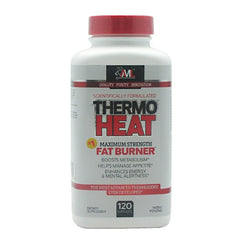 Advanced Molecular Labs Thermo Heat - 120 Capsules - 040232102202