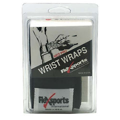 Flexsports International Neo Pro Wrist Wraps - Black -   - 718774325204