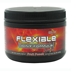 Formutech Nutrition Flexible Joint Formula Powder - Fruit Punch - 60 Servings - 713757884525