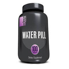 Adept Nutrition Water Pill - 100 Capsules - 850850003443