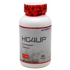 Applied Nutriceuticals Strength HG4-UP - 80 Capsules - 854994004236