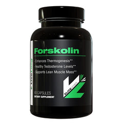 Live Long Nutrition Forskolin - 60 Capsules - 609728346355