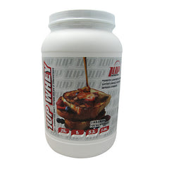 1 UP Nutrition 1UP Whey - Cinnamon French Toast - 2.06 lb - 083832041717
