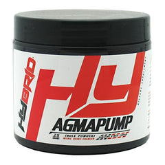 Hybrid Agmapump - Unflavored - 50 Servings - 616641804060