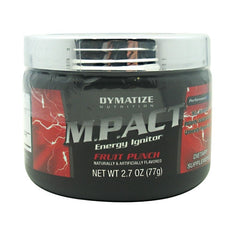 Dymatize Performance Driven M.P.ACT - Fruit Punch - 7 Servings - 705016985548
