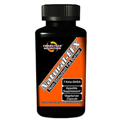Formutech Nutrition Natural-EFX - 108 Capsules - 793573908766
