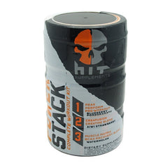 HiT Supplements Power Stack - 42 Servings - 040232217326
