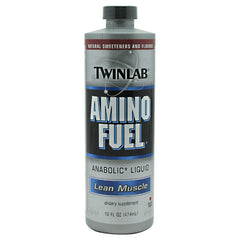 TwinLab Lean Muscle Amino Fuel