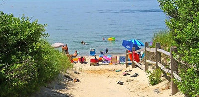 "Cape Cod Announces ""Second Summer"" For New England Visitors"