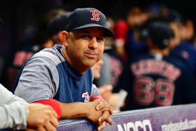 Is Alex Cora Sending Signals About A Red Sox Reunion?