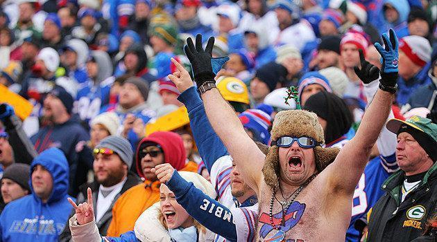 Bills fans have beef with the Patriots