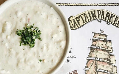 This Cape Cod Pub Claims To Have The World's Best Clam Chowder