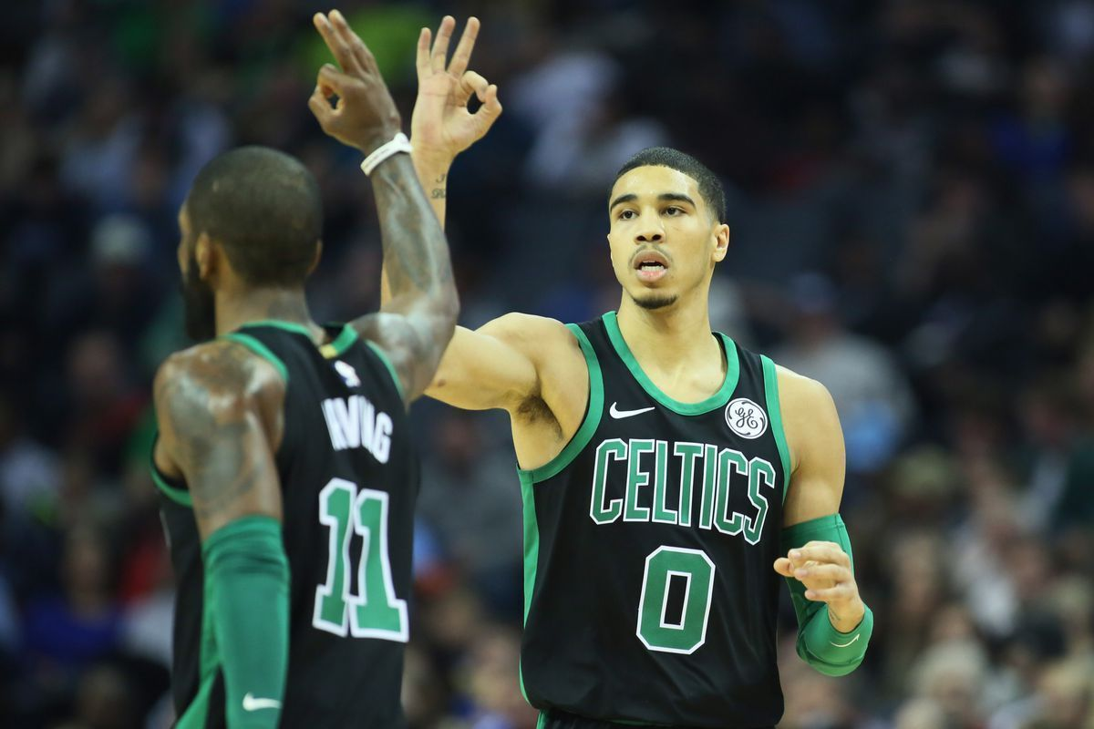 Injuries piling up for the Celtics