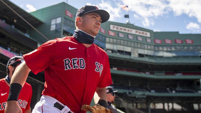 Bobby Dalbec and Tanner Houck Are Bright Spots In The Red Sox Future