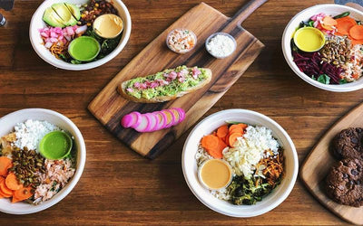 6 Local Restaurants Selling Awesome Meal Kits