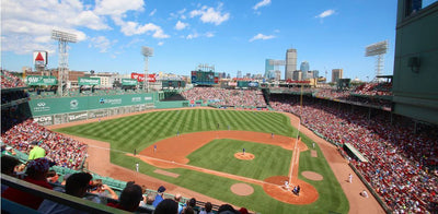 Red Sox upping ticket prices