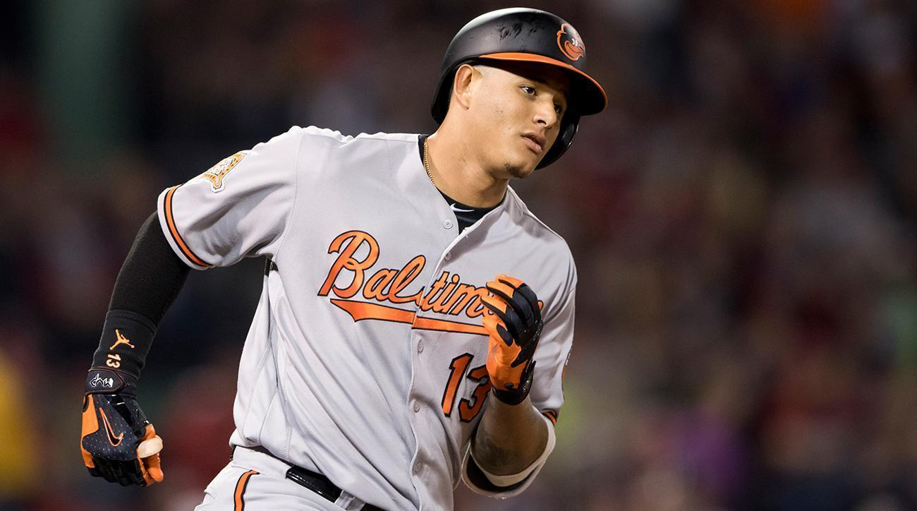 Manny Machado to the Red Sox wouldn't make sense