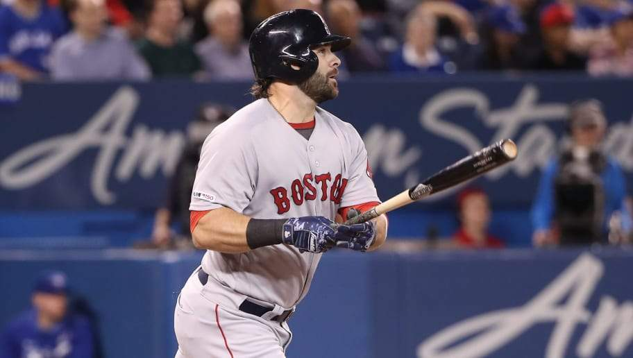Red Sox hitting a rough patch