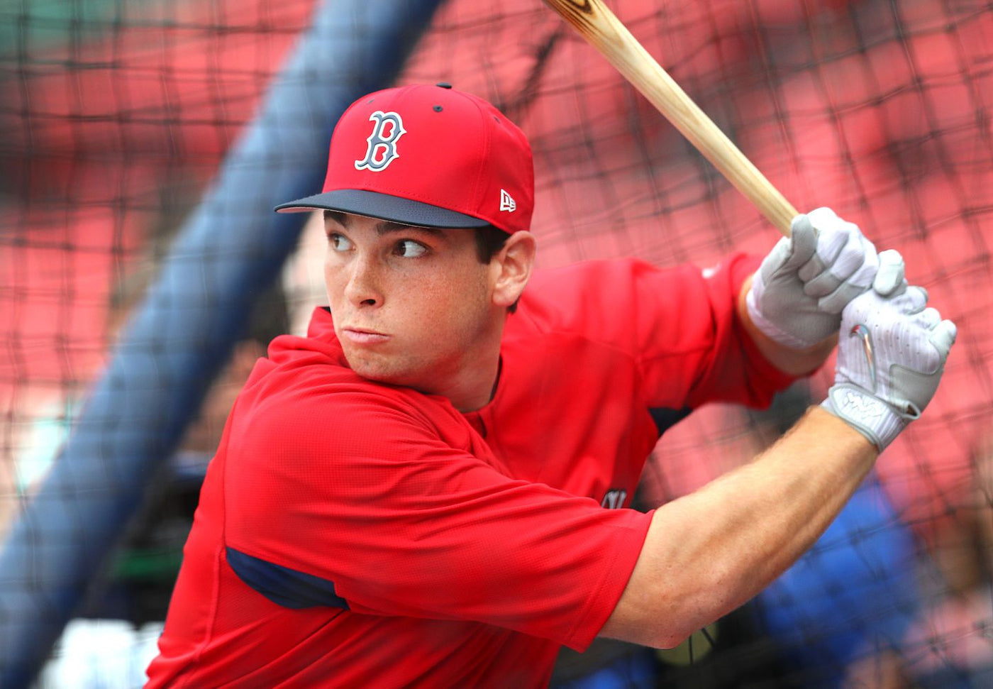 The Most Exciting Red Sox Prospects That You Need To Be Paying Attention To