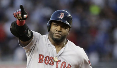 David Ortiz getting his own reality TV miniseries
