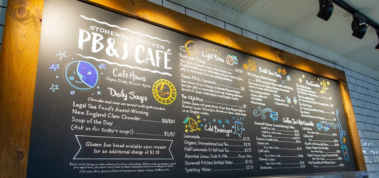 New Cafe At Boston Children's Museum Causes Major Controversy