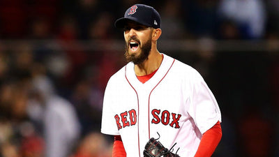 Rick Porcello is a Met