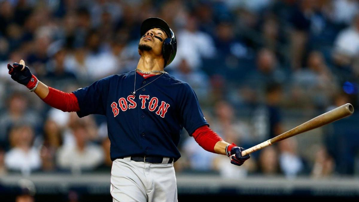 This week is huge for the Red Sox