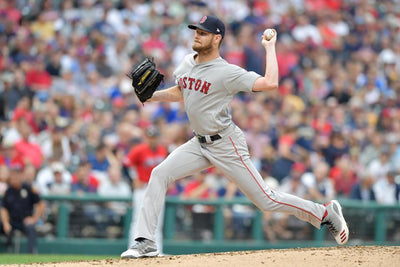 Chris Sale's season is likely over