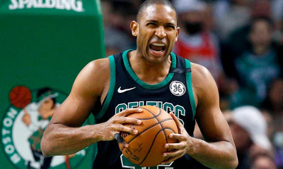 Al Horford drops a truth bomb on the media about last season