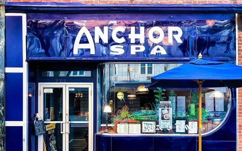 An Online Petition Helped Save This Iconic CT Restaurant & Cocktail Bar
