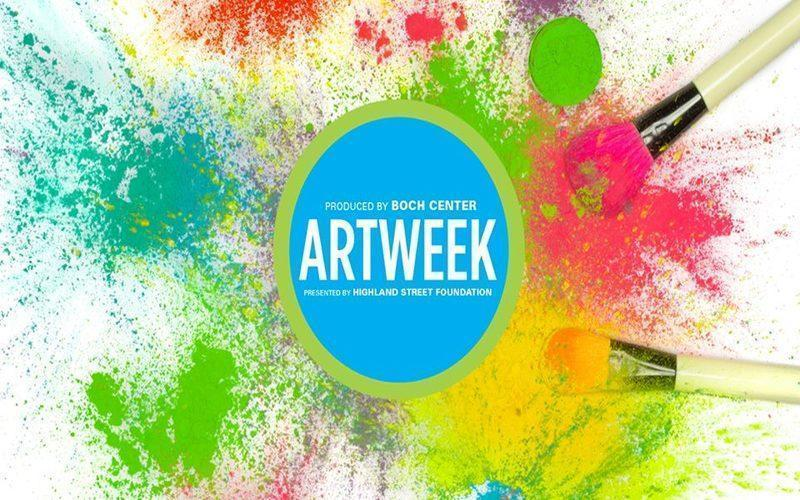 ArtWeek Boston 2019 Will Feature More Than 550 Visionary Events
