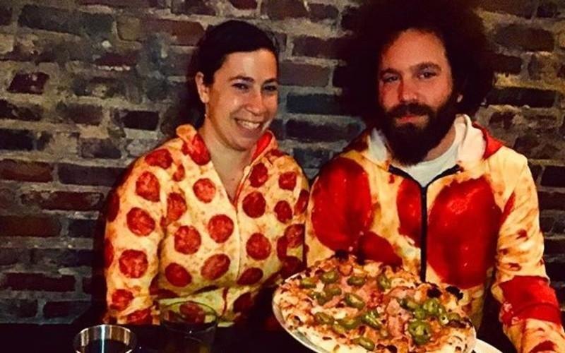 "Head To Somerville For ""All You Can Crush"" Pizza Wednesdays"