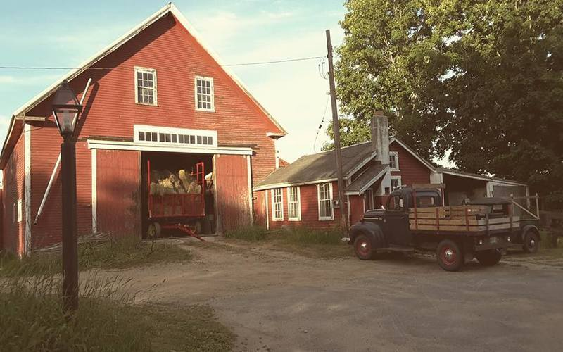 America's Oldest Family Farm Is Still Operating Here In Massachusetts
