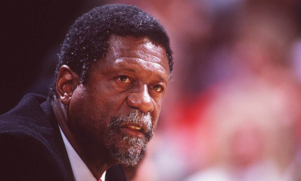 Bill Russell to receive Arthur Ashe Award in July