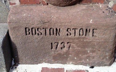 What Is The Real Story Behind The Mysterious Boston Stone?